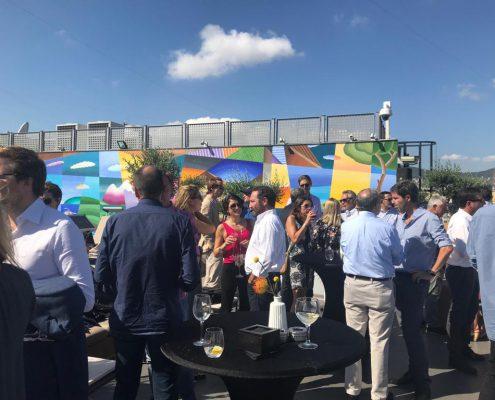 networking_La Pena Business Club_Barcelona_espagne